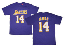 Men's Brandon Ingram #14 Los Angeles Lakers NBA Player T-Shirt