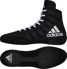 ADIDAS adizero VARNER 2 Wrestling Shoes MMA Boxing Black