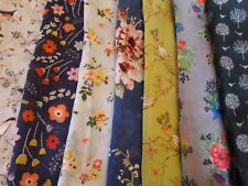 Ladies Scarf Scarves Various Colours and Prints