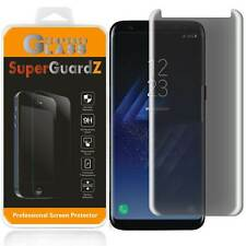 Privacy Anti-Spy Tempered Glass Screen Protector - Samsung Galaxy Note 8 S8 S8+