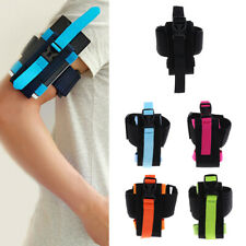 Universal Cell Phone Armband Case Outdoor Sports GYM Running Arm Band Holder