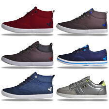 Voi Jeans Mens Classic Designer Fashion Trainers - From ONLY