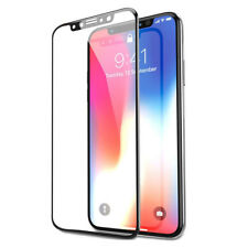 [2-Pack] For Apple iPhone X TEN / 8 / 8 Plus / 7 Tempered Glass Screen Protector