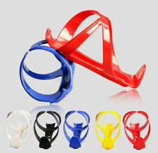 Cycling Mount Cup Polycarbonate Water Bottle Holder Drink Cage Bike Bicycle DGUK
