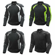 2018 Fly Racing Mens Cool Pro Mesh Motorcycle Street Jacket - Pick Size & Color