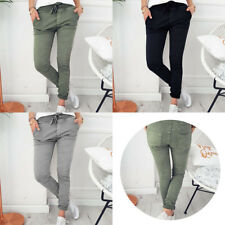 Jeans Womens Skinny Stretch Pants High Waisted Denim Pants