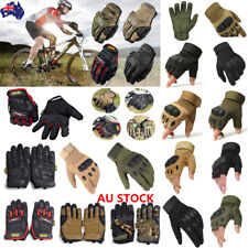 20 Styles Tactical Gloves Outdoor Sports Military Climbing Motorcycle Gloves