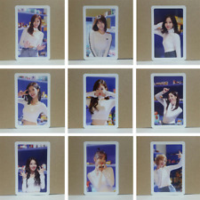 TWICE Likey Repackage Heart Shaker Merry&Happy Photocard Merry Ver Select Member
