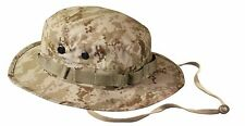 Rothco Desert Digital Camouflage Boonie Hat 5829 - Choose Size - Free Shipping
