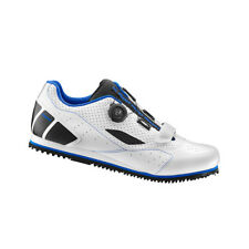 New Giant Prime On Road Mountain MTB Bike Bicycle Cycling Shoe Shoes - White