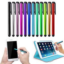 Universal Metal Touch Screen Stylus Pen for iPad iPhone & Smart Phone Tablet