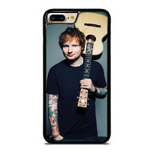ED SHEERAN GUITAR iPhone 4/4S 5/5S/SE 5C 6/6S 7 8 Plus X 10 Case Cover