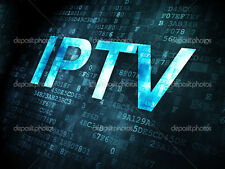 IPTV Subscription 2400+ Live Channels FREE Premium Movies, TV Shows, and PPV