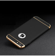 Luxury Ultra-thin Electroplate Hard Back Case Cover For iPhone 7 6 6S Plus 5 5S