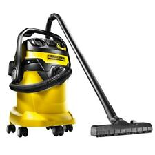 Karcher (6.6 Gal) Premium Cleaner Heavy-Duty Portable Wet Dry Vacuum System NEW
