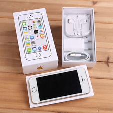 Apple iPhone 5s - 16/32/64GB - Gold/Silver/Grey (Unlocked) - GOOD Condition@