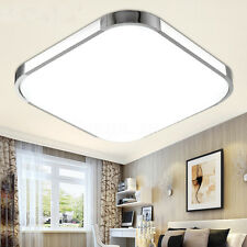48/36/18 W LED Ceiling Light Lamp Living Dining Room Bedroom Lighting Fixture P7