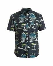 NEW DC Shoes™ Mens Merry Hula Short Sleeves Shirt DCSHOES