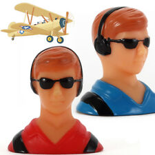 1/3 1/6 1/10 Scale Dummy Pilot Model Soldier for RC Planes Hobby Accessories NEW