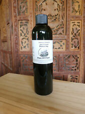 Jewelweed Herbal Oil Concentrated 8oz Poison Ivy Oak Sumac STOPS ITCH FAST!
