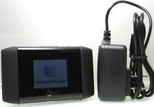 Used - AT&T Sierra Wireless Mobile Hotspot Elevate 754s 4G WiFi Modem