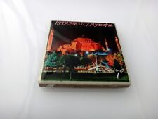 ISTANBUL , TURKEY , Hagia Sophia , Dervish .. etc  Ceramic miniature Magnet