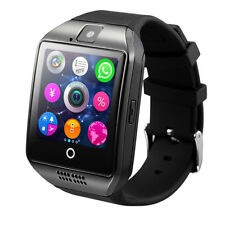 MOCRUX Q18 Passometer Smart watch with Touch Screen camera Support TF card