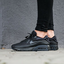 FW16 NIKE AIR MAX 90 ULTRA IF SPORT SHOES WOMAN GYM SHOES 844599 008