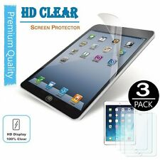 "HD Clear Screen Protector Shield Cover Film Guard For Apple iPad Pro 9.7"" 3 Pack"