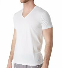 Polo Ralph Lauren PK07SR Cotton Modal Slim Fit Wide V-Neck T-Shirt