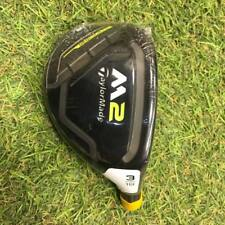 TOUR ISSUE 2017 TaylorMade M2 No 3 19° Hybrid / Rescue Woods (HEAD ONLY)