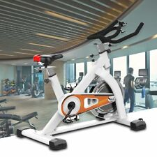 Health&Fitness Gym Exercise Stationary Bike Cardio Drive Indoor Cycling Bike OY