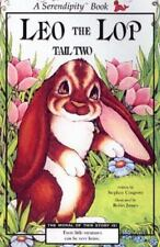 Leo the Lop Tail Two (reissue) (Serendipity)-ExLibrary