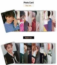 WANNA ONE To Be One 2st Mini Album Photocard Only Select Member