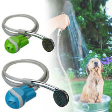 Portable Outdoor Shower USB Kit Camping Car Water Pump Rechargeable Equipment