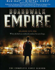 Boardwalk Empire Complete First Season 1 (Blu-Ray Set)