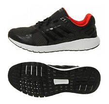 Adidas Men Duramo 8 Shoes Athletic Running Black Training Sneakers Shoe CP8738
