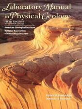 Laboratory manual in physical geology ebay laboratory manual in physical geology 5th edition fandeluxe Choice Image