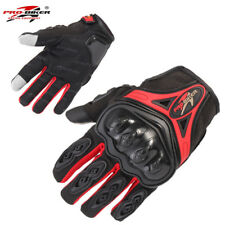 Pro-biker Motorcycle Gloves Racing Luva Motoqueiro Cycling Motocross Golve Gants