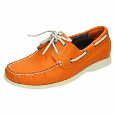 Mens Rockport Nautical Mile Lace Up Casual Shoes