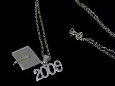 Jezlaine LTD 2009 Graduation Cap Necklace