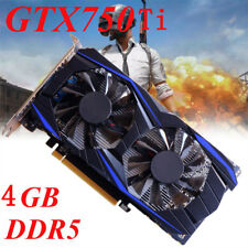 GTX 750/750Ti 1/2/4GB DDR5 VGA DVI HDMI Graphics Card For NVIDIA for GeForce