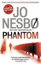 Phantom by Jo Nesbø (2013, Paperback) A Harry Hole Novel