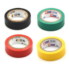 17MM*8M Electrical Tape PVC Insulation Tape Waterproof Electrical Adhesive Tape.
