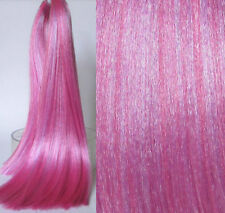 MAUVISH Saran Doll Hair for Doll Rerooting/Wigmaking Monster High OOAK