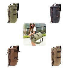 Multi-pockets Outdoor Tactical Bag Mountaineering Hiking Camping Backpack
