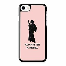 Princess Leia Galaxy iphone case LG iPod Htc Samsung Cover