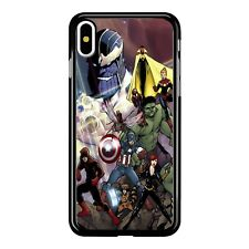 Avenge iphone case iPod Htc Samsung Cover