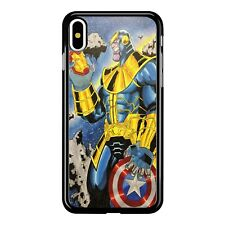 ThanosGÇÖ trophies iphone case iPod Htc Samsung Cover
