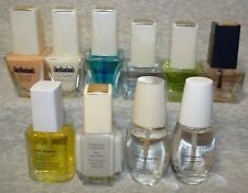 AVON NAIL EXPERTS NAIL CARE ITEMS ~ SOME RARE & DISCONTINUED ~ NEW ~ YOU CHOOSE!